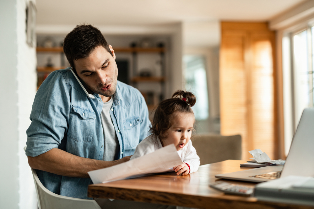 Checklist to Reduce Liability Risks for Employees Working from Home